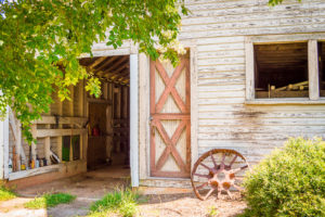 Historic Wakefield Barn - Wedding and Special Events Venue - Raleigh and Wake Forest