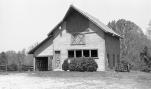 Historic Wakefield Barn - Courtesy of the North Carolina State Historic Preservation Office (17)