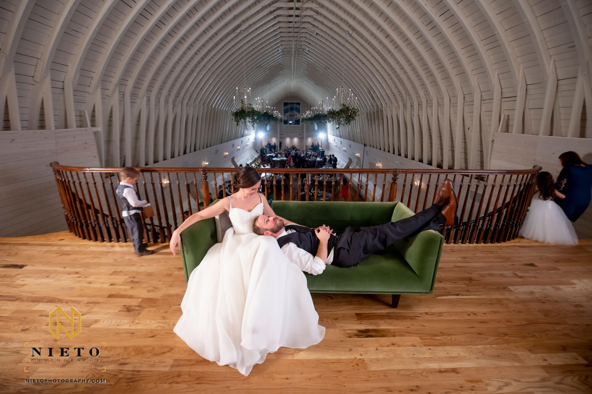 Photo by Nieto Photography - Rentals by Cottage Luxe