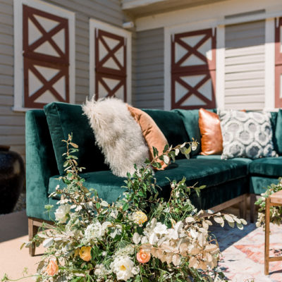 Fall in Love With These Autumn Wedding Ideas