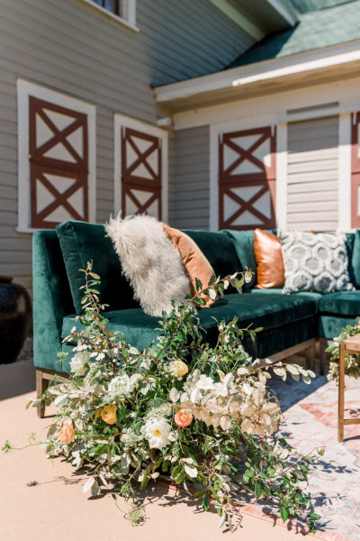 2019 Open House at the Historic Wakefield Barn