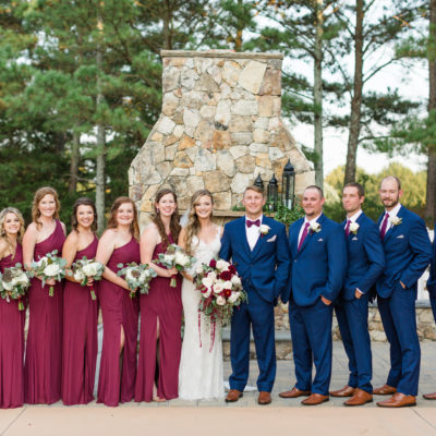 Fall Wedding Inspiration 🍂🍁