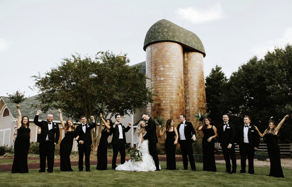 Photos at The Historic Wakefield Barn by Lauren Scotti