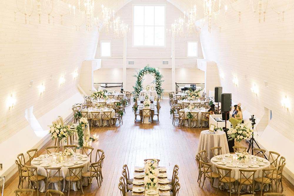Amazing Wedding Venues in Raleigh NC Area