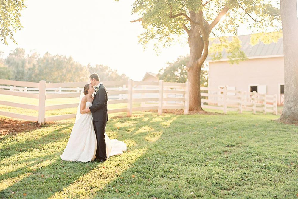 Wakefield Barn | Nancy Ray Photography